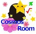 Cosmosroomlogo